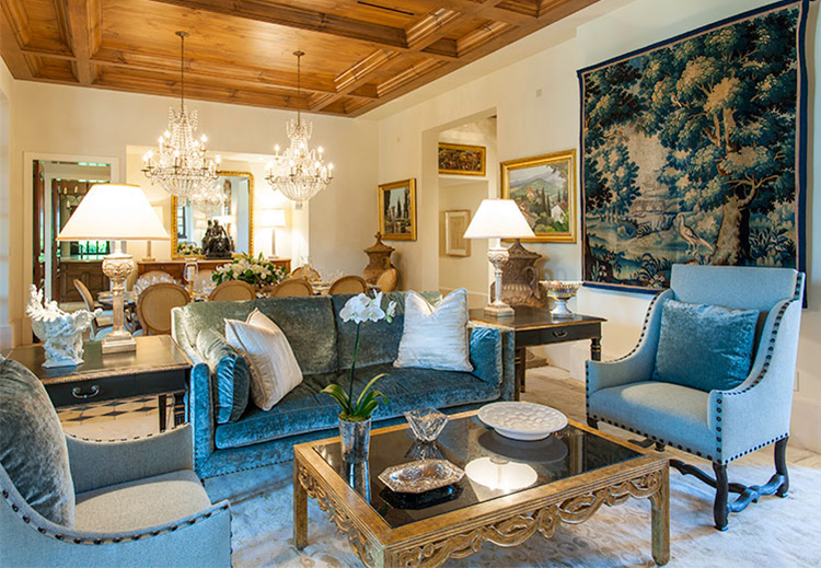 interior designer palm beach fl